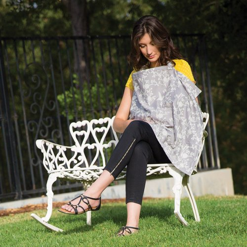 Awe Inspiring 10 Best Nursing Covers 2019 Reviews Mom Loves Best Pdpeps Interior Chair Design Pdpepsorg