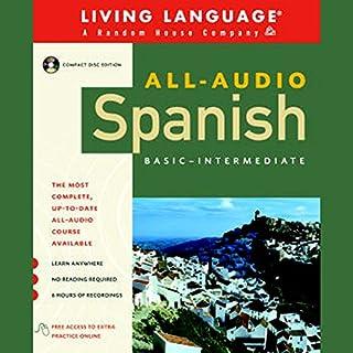 All-Audio Spanish cover art