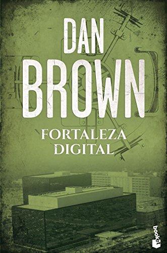 Fortaleza digital (Biblioteca Dan Brown)