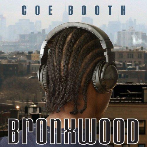 Bronxwood cover art