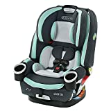 Graco 4Ever DLX 4 in 1 Car Seat | Infant to Toddler Car Seat, with 10 Years of Use, Pembroke car seat for babies Jan, 2021
