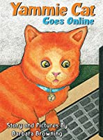 Yammie Cat Goes Online