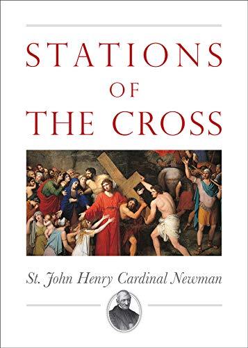 Stations of the Cross (English Edition)