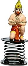 VRINDAVANBAZAAR.COM Mighty Hanuman Fun Spring