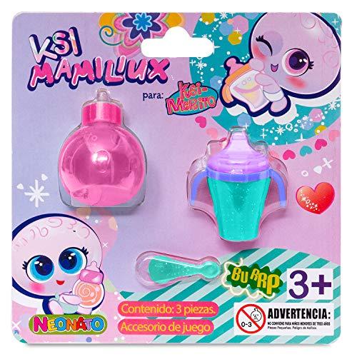 Biberón Y Pañales Juguetes  marca Distroller