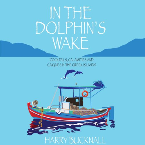 In The Dolphin's Wake cover art