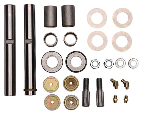 Raybestos 530-1087 Professional Grade Steering King Pin Set