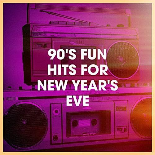 The 90's Generation, Génération 90 & Fabulosos 90´S
