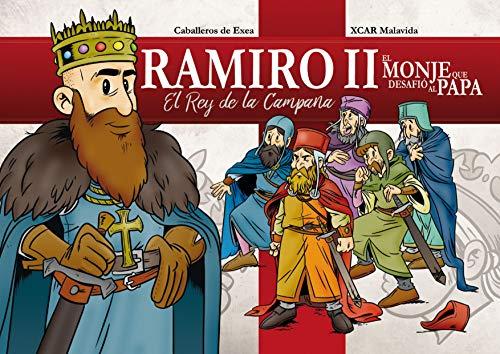 Ramiro II el monje que desafió al papa