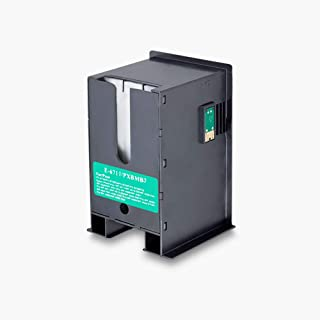 UniPrint T6711 Ink Maintenance Tank Box Workforce ET-16500 WF3520 WF3540 WF3620 WF3640 WF3540 WF7510 WF7610 WF7620