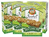 Sunbelt Bakery Key Pie Chewy Granola Bars 32 Lime, 4 Count