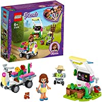 LEGO Friends Olivia's Flower Garden 41425 Building Kit