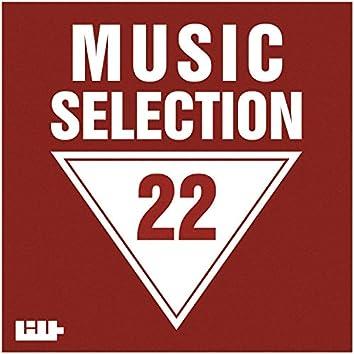 Music Selection, Vol. 22