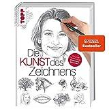 Die Kunst des Zeichnens: Die große Zeichenschule: praxisorientiert und gut erklärt - SPIEGEL-Bestseller