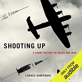 Shooting Up cover art