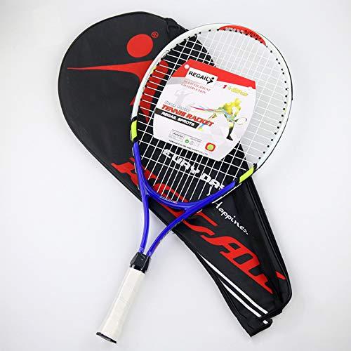 LFYPSM Raquette De Tennis pour Enfants Et...