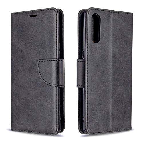Hangmao Teléfono Móvil Protección de la Caja para Sony Xperia L4 Retro...