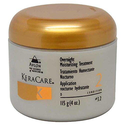 KeraCare Overnight Moisturizing Treatment 4oz/115g