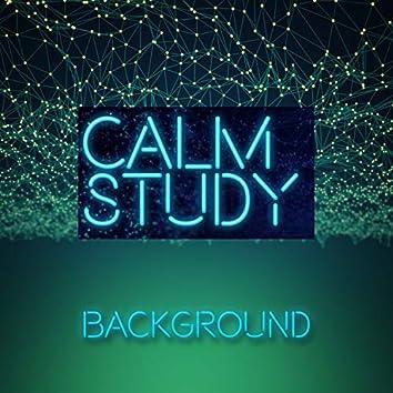 Calm Study Background