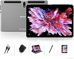 Tablette Tactile 10 Pouces Android 10.0- MEBERRY Ultra-Rapide Tablettes 4 Go RAM 64 Go ROM - Processeur Octa-Core |...