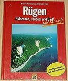 Rügen, Hiddensee, Usedom und Darß aus der Luft