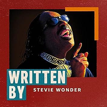 Written By Stevie Wonder