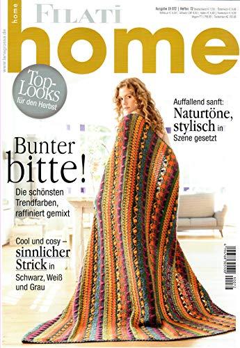 Lana Grossa Filati - Home - Ausgabe Nr. 72