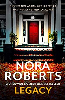 Legacy by [Nora Roberts]