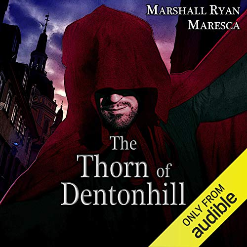 The Thorn of Dentonhill cover art