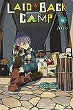 Laid-Back Camp, Vol. 6 (Laid-Back Camp, 6)