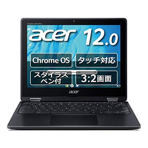 Chromebook クロームブック Acer ノートパソコン 12.0型 英字キーボード Spin512 R851TN-A14N/E グーグル G...