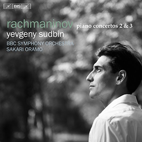Rachmaninov: Piano Concertos N