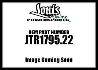 Sunstar 22T Steel Rear Sprocket Suzuki LT80 Quadsport 89-06