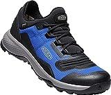 KEEN Tempo Flex WP-M, Zapatos para Senderismo Hombre, Clásico Azul Drizzle, 40 EU