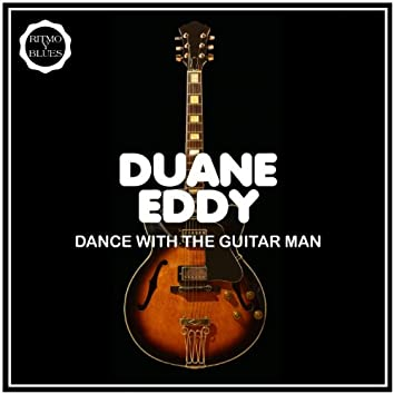 Dance With the Guitar Man