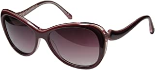 Koali By Morel 7110k Womens/Ladies Cat Eye Full-rim Gradient Lenses Sunglasses/Eyewear