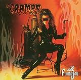 Songtexte von The Cramps - Flamejob