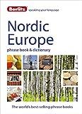 Berlitz Language: Nordic Europe Phrase Book & Dictionary: Norwegian, Swedish, Danish, & Finnish (Berlitz Phrasebooks) - Berlitz