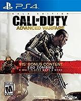 Call of Duty: Advanced Warfare (Gold Edition) - PlayStation 4 [並行輸入品]