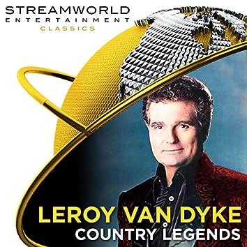 Leroy Van Dyke Country Legends