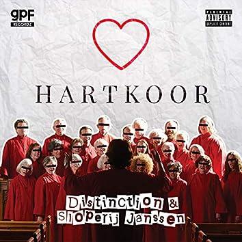 Hartkoor