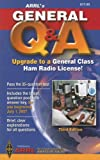 ARRL's General Q & A: Upgrade to a General Class Ham Radio License!