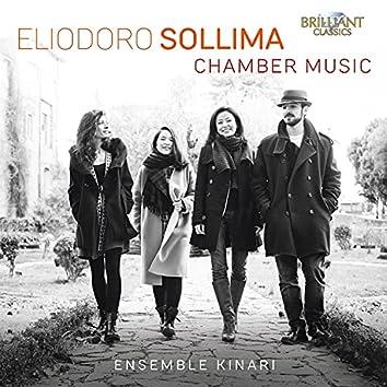 Sollima: Chamber Music