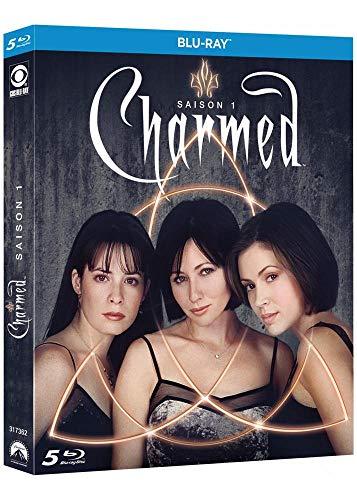 Charmed-Intégrale Saison 1 [Blu-Ray]