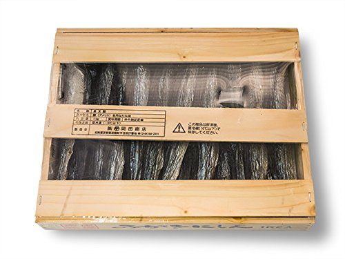 みがきにしん (大) 化粧箱入り 1kg (北海名産) 北海道の海産物の代表格 身欠にしん 煮物や甘露煮、ニシン漬などに最適