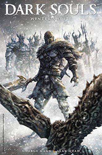 Dark Souls: Winter's Spite