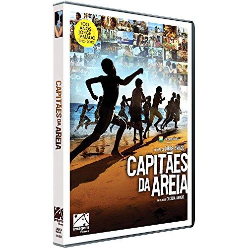 Capitaes da Areia - ( da obra de Jorge Amado )