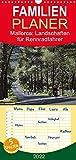 Mallorca: Die schönsten Landschaften für Rennradfahrer (Wandkalender 2022, 21 cm x 45 cm, hoch)