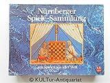 Nürnberger Spiele-Sammlung ...mit Spielen aus aller Welt, Schmidt / Johann Rüttinger Concept