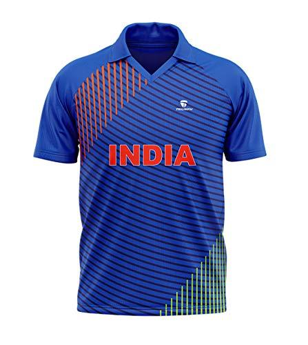 WARRIOR Triumph Polyester Cricket Jersey for Men
